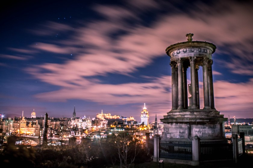 calton hill (1 of 1)